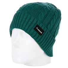 ����� Armour Sailor Beanie Green