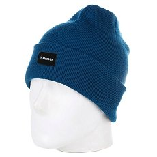 ����� Armour True Beanie Blue