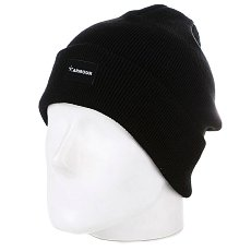 ����� Armour True Beanie Black