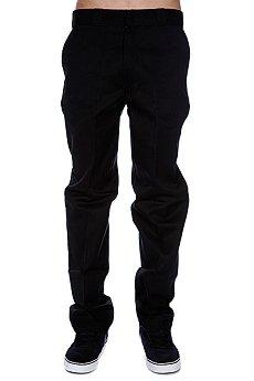 Штаны прямые Dickies Original 874 Work Pant Black