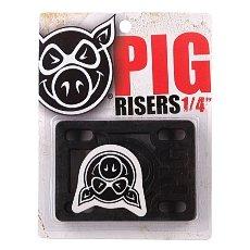 Подкладки Pig Riser Pad 1/4