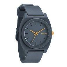 Часы Nixon The Time Teller P Matte Steelgray