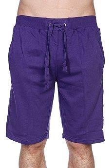 ������������ ������� ����� Urban Classicsight Fleece Sweatshorts Purple