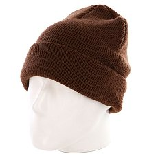 ����� Harrison Henry Beanies Brown