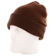 ����� Harrison Henry Strong Beanies Brown
