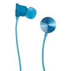 Наушники Nixon Wire 8Mm Blue