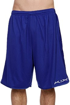 ����� K1X Hardwood Intimidator Shorts Blue