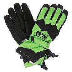 Перчатки сноубордические Picture Organic Never Green