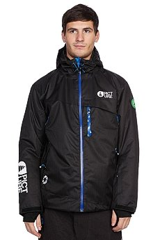 Куртка Picture Organic Bioceramic Profile 2 Jkt Black
