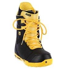 ������� ��� ��������� Burton Rampant Black N Yellow