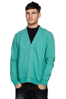 Кардиган Huf Academy Cardigan Jade Heather