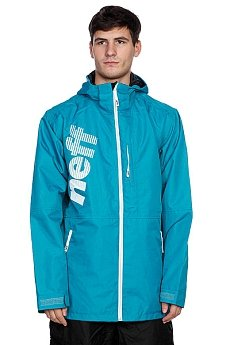 ������ Neff Daily Teal