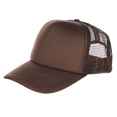 ��������� � ������ Truespin Basic Trucker Brown