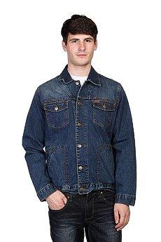 Куртка джинсовая Element Delridge Medium Stonewas