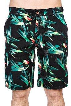 Шорты джинсовые K1X Oahu Chino Shorts Black