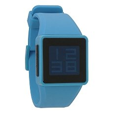 Часы Nixon Newton Digital Sky Blue