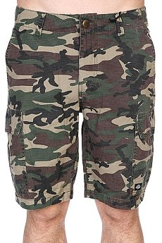Шорты Dickies New York Short Camouflage