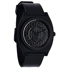 Часы Nixon Time Teller P All Black Shadow