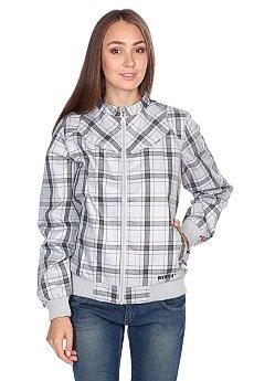 Куртка женская Dickies Holley Solid Grey Rave