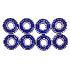 Подшипники Speed Demons Abec 3 Blue