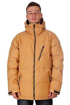 ������ Quiksilver Travis Rice Polar Pillow Jacket 15 Sudan Brown