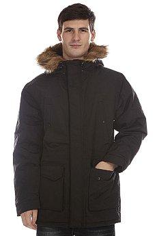 Куртка парка Dickies Curtis Black