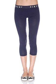 Термобелье (низ) Roxy Seamless 3/4 Legging Peacoat