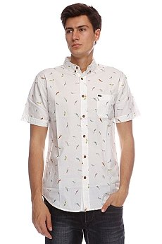 Рубашка Globe Amazonia Shirt Fog