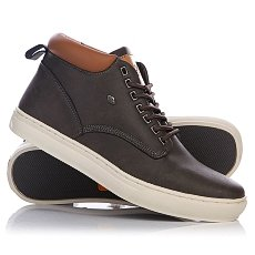 ���� ������� British Knights Wood Dark Grey/Cognac