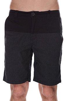 ����� Rip Curl Panel Chino Walkshort Black