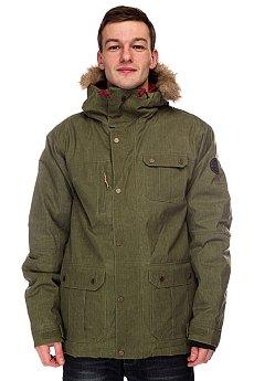 ������ Quiksilver Storm Jacket Winter Moss