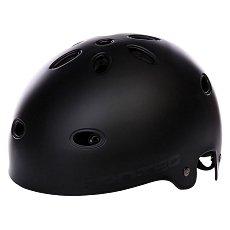 Шлем для скейтборда Pro-Tec Wake Matte Black