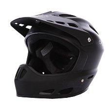 Шлем для велосипеда Pro-Tec Auger Helmet Matte True Black