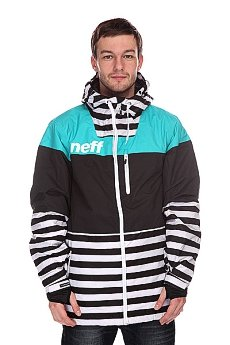 ������ Neff Trifecta Stripe