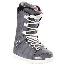 Ботинки для сноуборда Thirty Two Lashed Bradshaw Grey