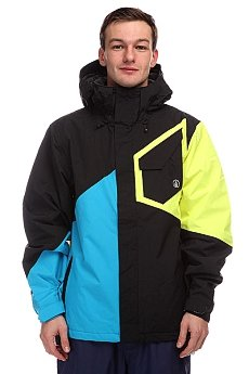 ������ Volcom Versed Ins Jacket Black