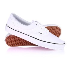 Кеды низкие Vans U Era True White White