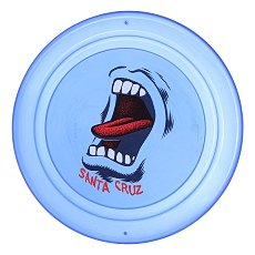 Фрисби Santa Cruz Big Mouth Flyer Blue