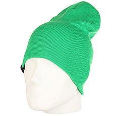 Шапка носок TrueSpin Basic Style Green