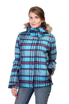 Куртка женская Roxy Jet Ski Jk Diva Pink