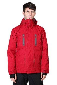 ������ Billabong Solid Jacket Red
