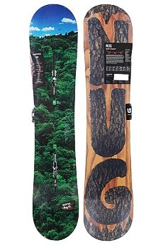 �������� Burton Nug No Color 142