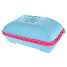Футляр для маски Von Zipper Goggles Case Hardcastle Blue