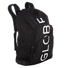 ������ �������� Globe Jagger Backpack Black
