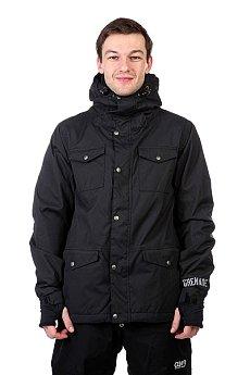 ������ Grenade Field Jacket Black