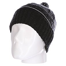 ����� � �������� ������� Burton Minow Beanie True Black