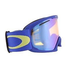 ����� ��� ��������� Oakley 02 Xl Saphire Blue W/ H.i. Yellow