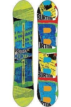 �������� ������� Burton Fw14-15 Protest No Color 136