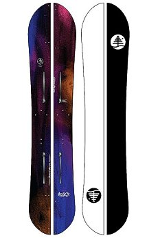 �������� ������� Burton Fw14-15 Ft Anti-social No Color 150