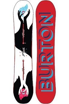 �������� ������� Burton Fw14-15 Talent Scout No Color 141